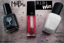 MeeBox 010 RiRi Mee / May 2016
