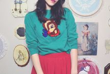 The most awesome Christmas Sweaters / We love it - Christmas Sweaters!
