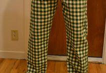 pantalon elepant