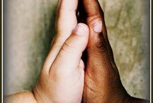 Prayer= Ima