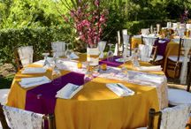 Chiavari Chairs / Chiavari Chair Inspiration from Marquee Rents