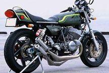 Mythique moto