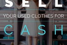 Best Places to Buy and Sell Used Clothes, Shoes and Handbags / Get the best price when selling your used clothing, footwear and purses.  Find great deals on gently used clothing, shoes and handbags.