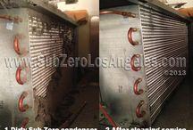 Sub-Zero refrigerator tips and hints / Sub-Zero refrigerator tips and hints