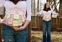 Maternity Pics & Annoucements  ♥ / by BuMpaniSta Maternity