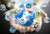 Digital Marketing / Welcome to the world of Digital Marketing