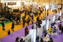 Intur · Feria internacional del turismo de interior