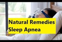 Exercises for Sleep Apnea and Snoring / Exercises for Sleep Apnea and Snoring