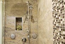 Bathroom Ideas / by Julie Barschow
