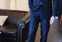 Γαμπριάτικο κοστούμι