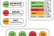 Food Labeling & Safety