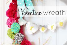 Valentine's Day / by Kimberly Edmond