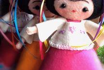 Idéias Craft / by Alyne Cristina Bernardi Joner