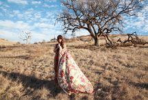 Photo Shoot Inspiration / by Lilja Klempan
