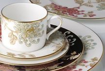 Tablescapes / by Caro