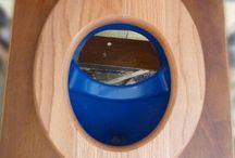 compost toilet