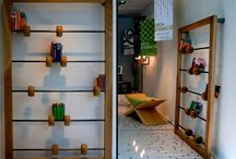 Storage and Shelving / by *belleinterior