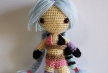Crochet Friki