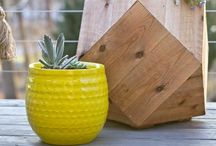 """Jaw-Dropping DIYs / The best of the best - the DIY projects that make me go """"WOW"""" and want to shout them from the rooftops!"""