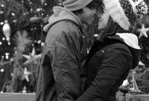winter relationship stuff