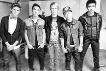 IM5 are my supermen <3 / by Katilyn Marie