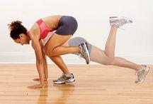 Fitness & Exercise / by Melanie Freeman