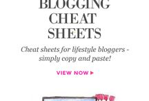 Blogging & Blogger Tips