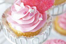 Fairy Cakes & Cupcakes