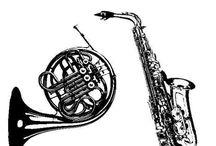 French Horn/ Corno