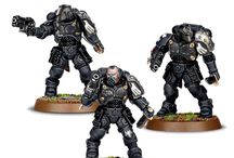 Space Marine Ideas