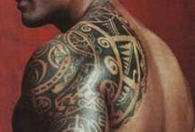 Tattoo linkerarm