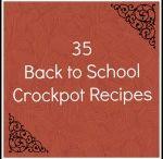 Crockpot / Slow Cooker Recipes / Recipes involving crockpots & slow cookers