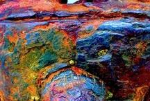 rust nature's art