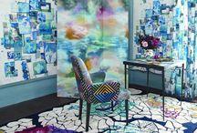 Christian Lacroix   Designer Interiors