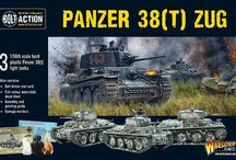 28mm Figures and Vehicles