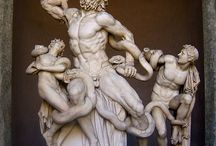Arte greca e arte romana