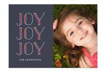 Zazzle Editors' Picks Holiday Cards / A collection Holiday Cards picked by Zazzle's Editors.