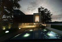 Hus/arkitektur