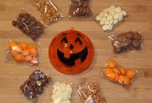 Halloween Nut Free Pumpkin