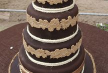Cake Horses
