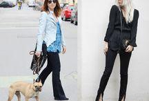 #mcfashion: Fashion ABC: Schlaghose