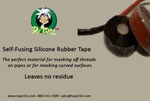 Self-Fusing Silicone Rubber Tape