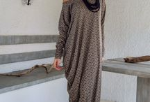 Woman dress Kaftan