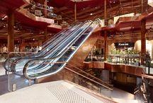 RETAIL - Malls