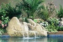 Pool Area Revamp