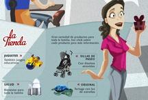 Tienda Elbebe.com / Tienda con productos esenciales para bebés, niños y embarazadas. Cochecitos, canastillas y regalos originales.