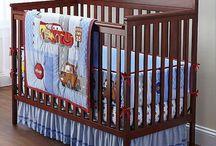 Baby boy nursery / by Lacey Liland