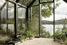Cabin design inspiration