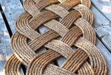 Rope craft