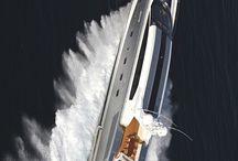 Lucky yacht s